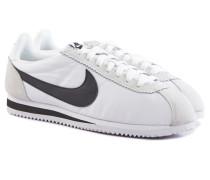 Classic Cortez Nylon Herren Sneaker Weiß