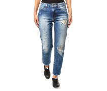 Model Jean Tapered Jeans