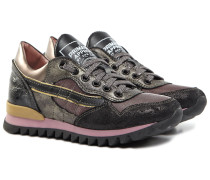 PRIMABASE 30542 Sneaker Lila