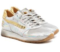 PRIMABASE 29516 163 Sneaker Silber