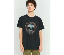 "TShirt ""Metallica Inside Out"""