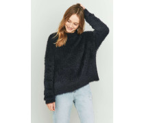 Urban Outfitters  Flauschiger OversizedPullover
