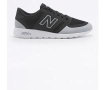 "Sneaker ""420 WG Omni Taped"" in Schwarz und Grau"