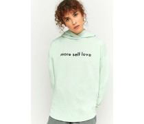 "Hoodie ""More Self Love"""