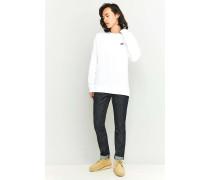 """Skinny Jeans """"501"""" in Indigo mit Webkante"""