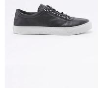 """Sneaker """"Court Classico"""" in Schwarz"""