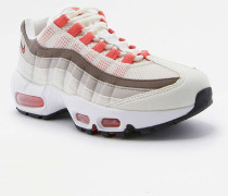 "Sneaker ""Air Max 95 Essential"" in Orange und Braun"