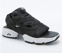 """SneakerSandalen """"Instapump Fury"""" in Schwarz"""