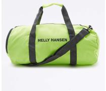 """Reisetasche """"Packable"""" in Gelb"""
