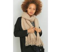 Weicher, flauschiger Schal