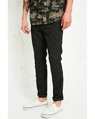 levi 39 s herren levi 39 s slim jeans 511 3d in schwarz. Black Bedroom Furniture Sets. Home Design Ideas