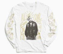 "Longsleeve ""2Pac All Eyez On Me"""