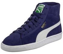 Suede Mid XXI Sneaker