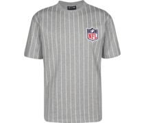NFL Pinstripe Left Logo T-Shirt