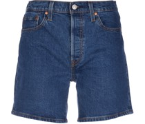 501 Mid Thigh Shorts