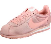 Classic Cortez 15 Nylon W Schuhe pink weiß