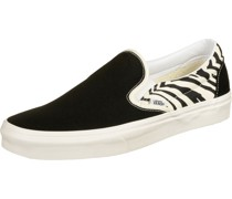 Slip-On Schuhe