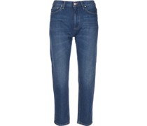Page Carrot Ankle Jeans