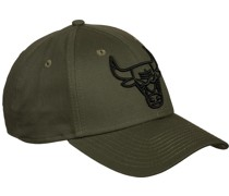 Chicago Bulls Essential Outline 9FORTY Cap