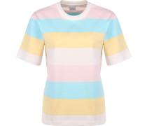 Fat Stripe Damen T-Shirt multi