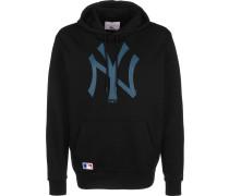 MB Seasona Team ogo New York Yankees Hoodie