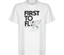 Firt to Fly T-hirt