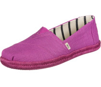 Alpargata Schuhe
