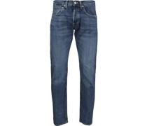 ED-55 63 Rainbow Selvage Jeans