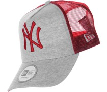 Jersey Truck NY Yankees Cap