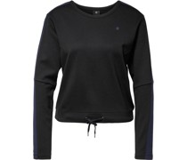 G-Star Nostelle cropped r Sweater