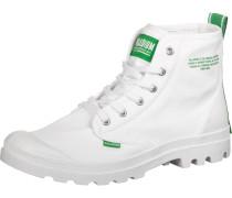 Pampa Hi Dare Safety Schuhe weiß