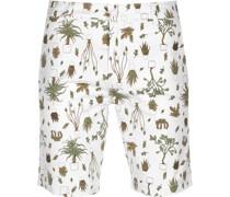 Xx Chino Taper Shorts