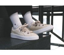 Platform Kiss LEA Sneaker