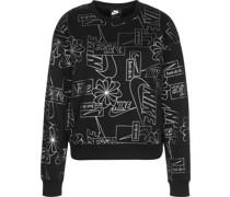 Icon Clash Sweater