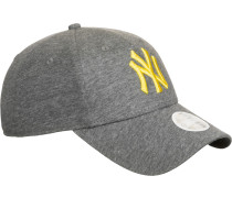 Licensed 9Forty Snap New York Yankees Damen Cap grau meliert