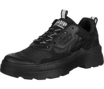 PLKIX 90 Schuhe schwarz