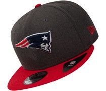 9Fifty NFL Heather New England Patriots Snapback