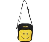 Smiley Side Crossbody Bag