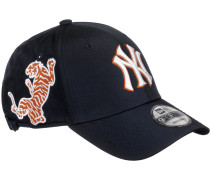 9Forty MLB Korean New York Yankees Herren Cap blau