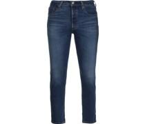 501® Crop Jeans