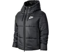 Sportswear Synthetic-Fill Winterjacke