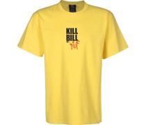 x Kill Bill Black Mamba T-hirt