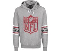 NFL Badge Arizona Cardinal Hoodie