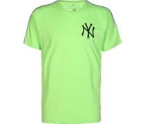 MLB leeve Taping NY Yankee T-hirt