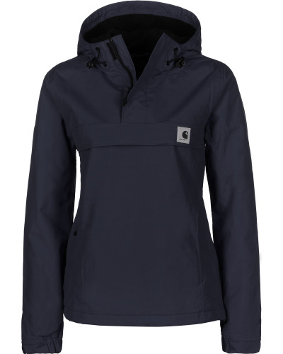 Nimbus Damen Windbreaker blau