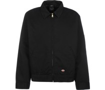 Lined Eienhower Jacke