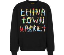 City Aerobic Crewneck weater
