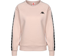 Felicienne Damen Sweater pink