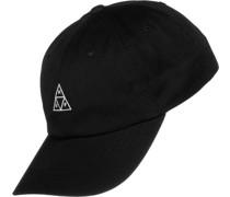 Triple Triangle Curved Cap