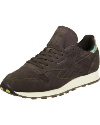 Reebok Herren Classic Leather Msp Running Schuhe braun braun Günstig Kaufen Neueste k5AvVQR